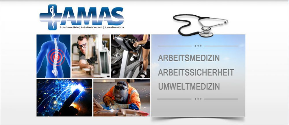 AMAS Consulting GmbH